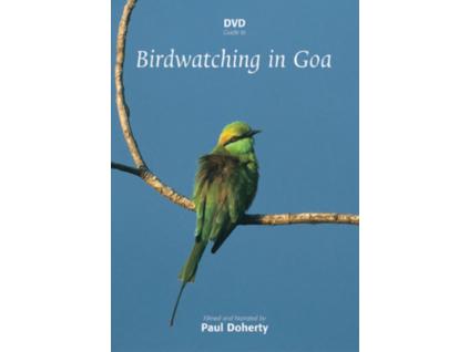 Birdwatching In Goa (DVD)