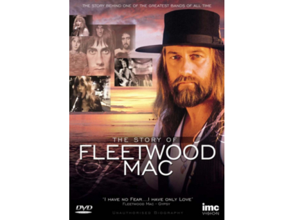 Fleetwood Mac - The Story of (DVD)