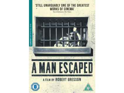 A Man Escaped (DVD)