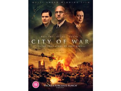 City Of War (DVD)
