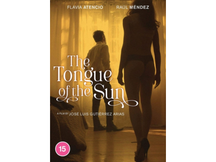 Tongue Of The Sun. The (DVD)