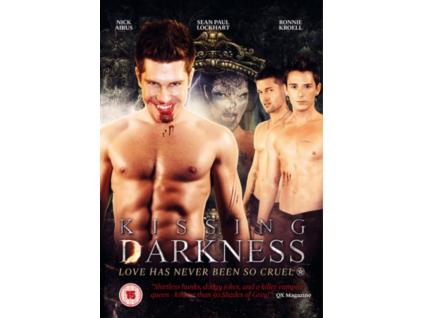 Kissing Darkness (DVD)