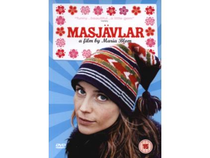 Masjavlar (DVD)