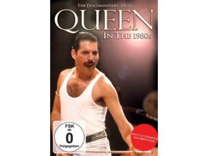QUEEN - Queen In The 1980S (DVD)