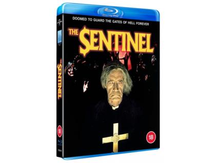 Sentinel. The (Blu-ray)