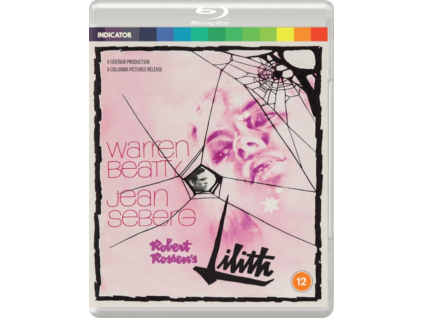 Lilith (Blu-ray)