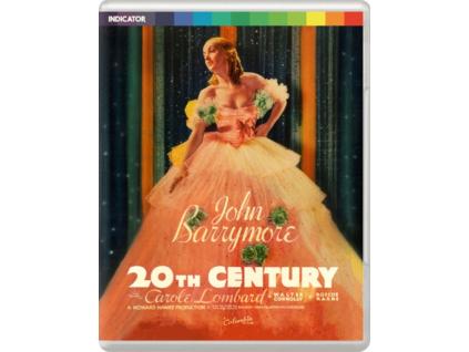 Twentieth Century (Limited Edition) (Blu-ray)