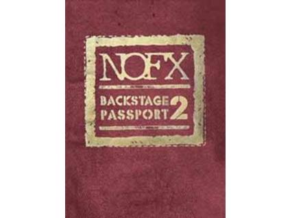 NOFX - Backstage Passport 2 (DVD)