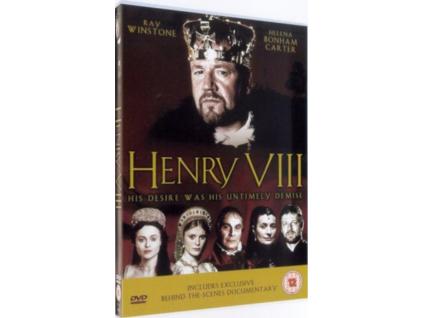 Henry Viii (DVD)