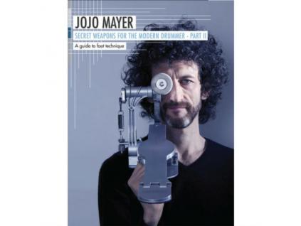 MAYER JOJO - Secret Weapons For The Modern (DVD)