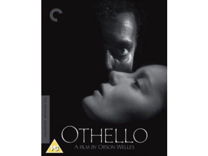 Othello (1952) (Criterion Collection) (Blu-ray)