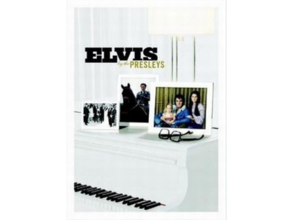 ELVIS PRESLEY - Elvis By The Presleys (DVD)