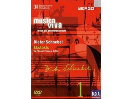 SCHNEBEL - Various (DVD)