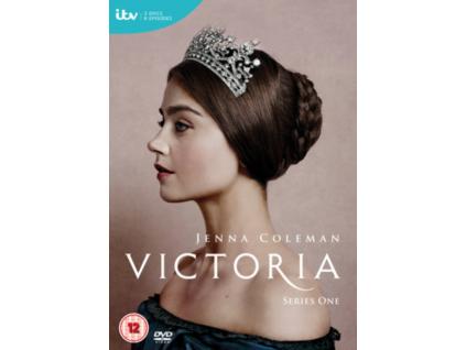 Victoria (DVD)