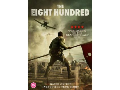 Eight Hundred. The (DVD)