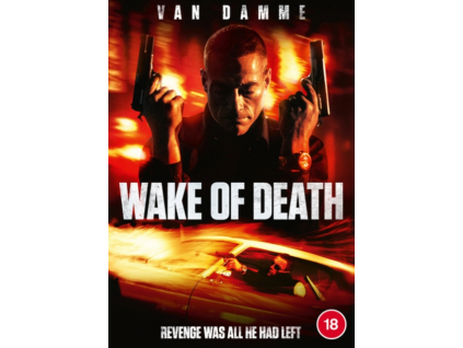 Wake Of Death (DVD)