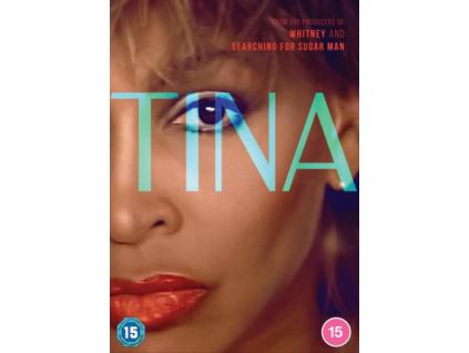 Tina (DVD)