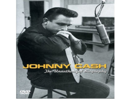 JOHNNY CASH - UNAUTHORISED BIOGRAPHY. The (DVD)