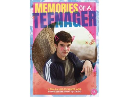 Memories Of A Teenager (DVD)