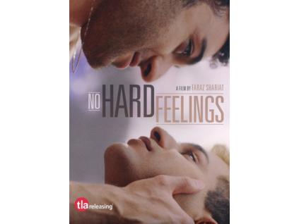 No Hard Feelings (DVD)