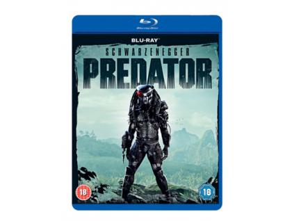 Predator - Ultimate Edition (Blu-ray)