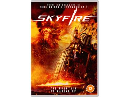 Skyfire (DVD)