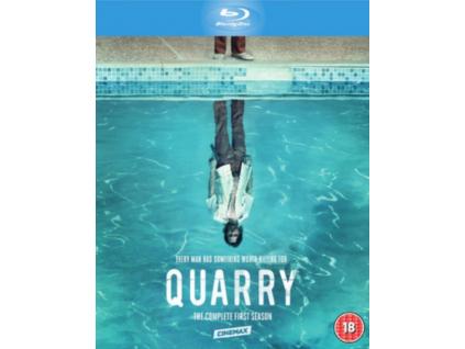 Quarry - Season 1 (Blu-ray)