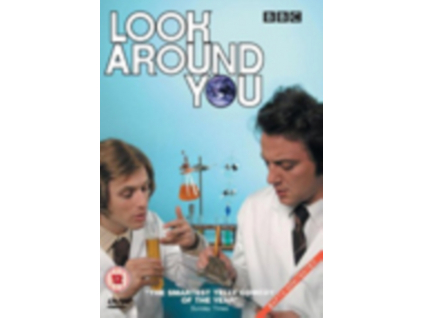 Look Around You Series 1 (DVD)
