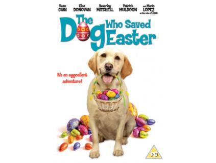 Dog Who Saved Easter (DVD)