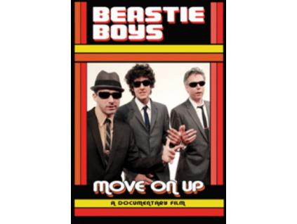 BEASTIE BOYS - Move On Up (DVD)