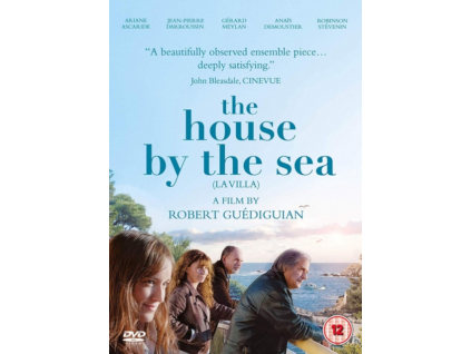 House By The Sea. The (DVD)
