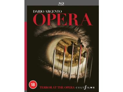 Opera 2K (Blu-ray)