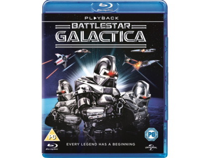 Battlestar Galactica Movie (Blu-ray)
