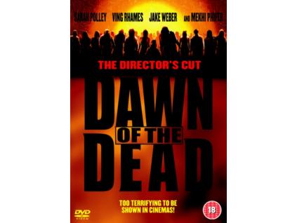 Dawn Of The Dead Directors Cut (DVD)