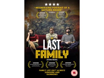 Last Family. The (DVD)