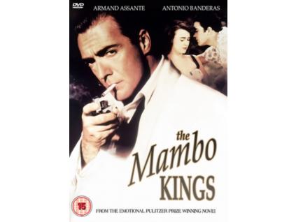 Mambo Kings (DVD)