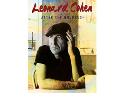 LEONARD COHEN - After The Goldrush (DVD)