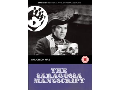 Saragossa Manuscript Restored Special Edition (DVD)