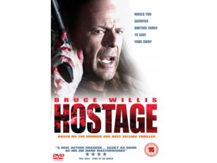 Hostage (DVD)