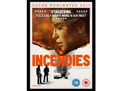 Incendies (DVD)