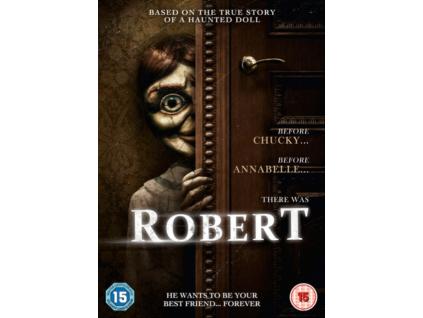 Robert (DVD)