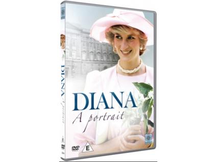 Diana A Portrait (DVD)