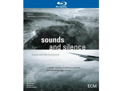 Sounds  Silence Travels With Manfred Ei (Blu-ray)
