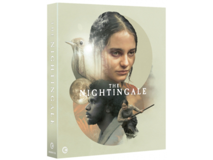 Nightingale. The (Limited Edition) (Blu-ray)