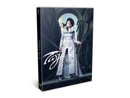 TARJA - Act II (DVD)