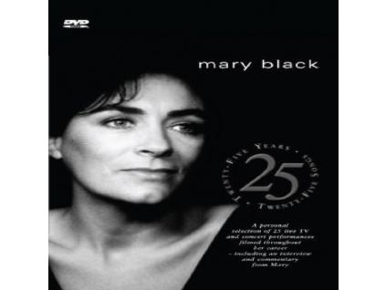 MARY BLACK - 25 Years  25 Songs (DVD)