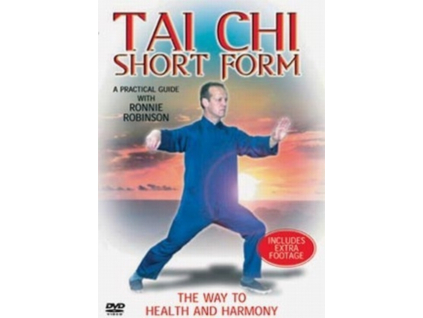 Tai Chi Short Form (DVD)