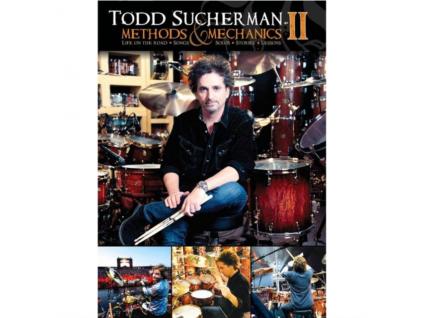 TODD SUCHERMAN - Methods  Mechanics 2 (DVD)