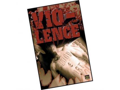 VIOLENCE - Blood  Dirt (DVD)