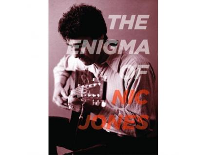 NIC JONES - Enigma Of Nic Jones The (DVD)